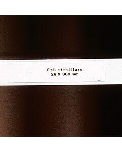 Etiketter for laserprinter